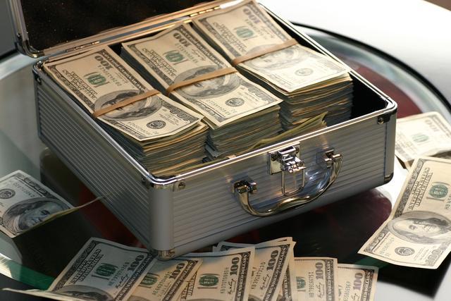 美媒:美2万亿美元刺激计划要点披露,来看看有没有可以抄底的