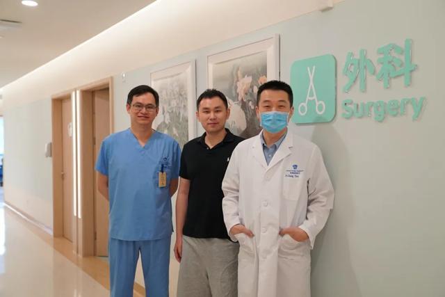 4 天的剧痛 VS 45 分钟腹腔镜手术