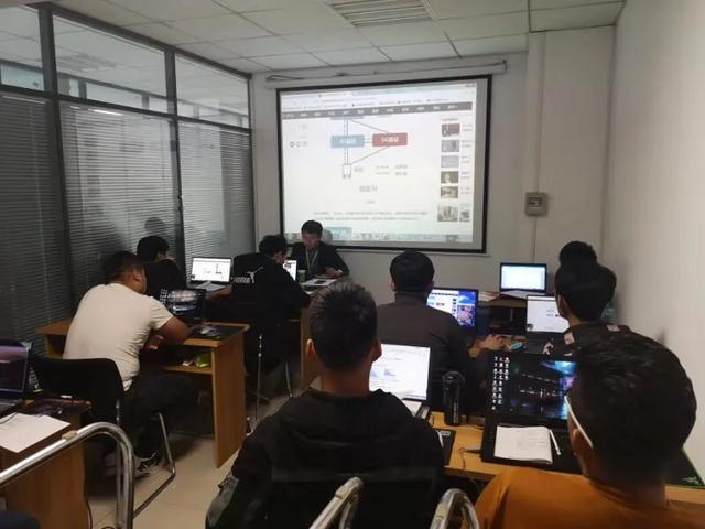 【重庆职业技能培训专家】5G通信工程师培训