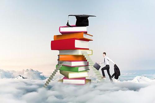 【职业技能鉴定督导员培训总结】首选赋能:如何迅速提升学历?80%职场人通过几种方式提升学历