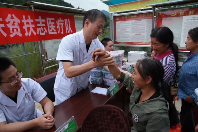 2020 特别致敬,这位医生感动江苏!