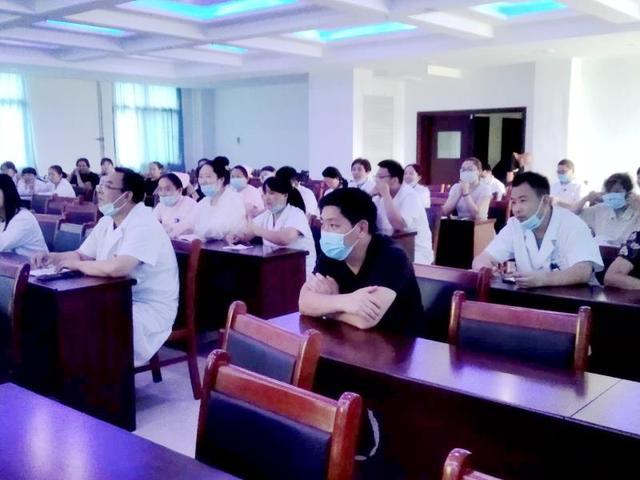 【怎样进行测绘技能培训】医院感染管理知识培训总结