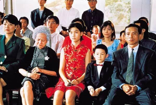 20年過去了,它依然是無數人心中的華語最佳!
