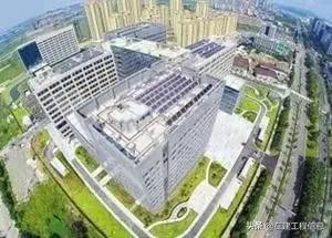 【易地搬迁培点技能培训】2021年中国私立医院工程新建项目工程信息(上) 工程帮帮