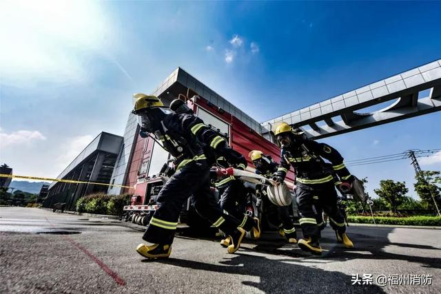 【药店店长技能培训】火热报名中!福建省消防行业职业技能大赛来啦