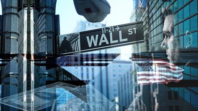 美股尾盘跳水,道指重挫900点,为啥2万亿美元都救不了美国股市?