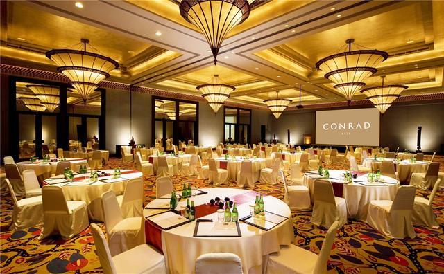 宴会筹备工作流程和注意事项,让餐厅接待更完美