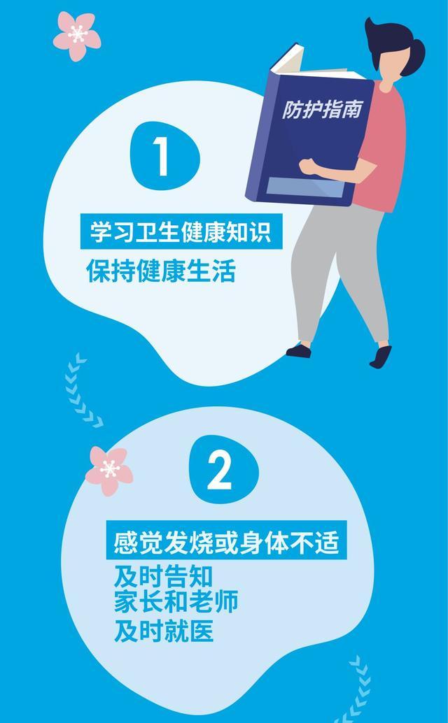 成都人事考试网_关于开学复课,你需要知道的6件事!