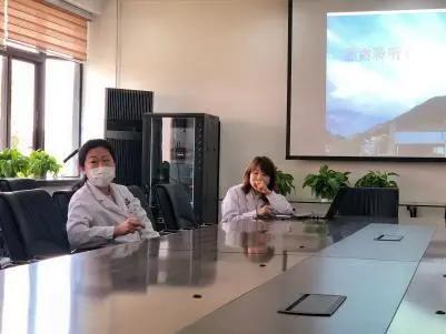 上海市第二康复医院开展教学科督导临床小讲课