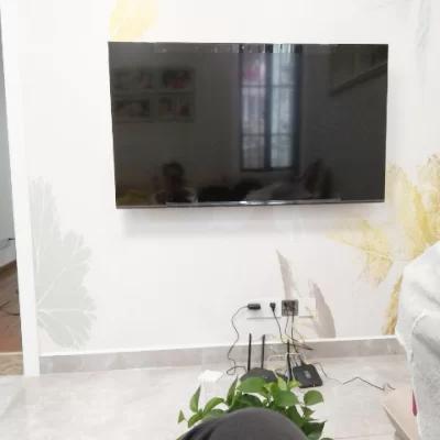 海信全面屏平板电视机,承包你的假日欢乐