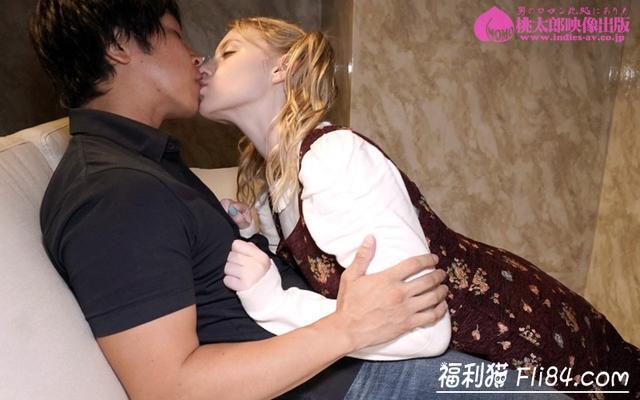 YMDD-173:北欧妖精Melody・雏・Marks登陆!2700万人才有一个美少女辗压日本女优!