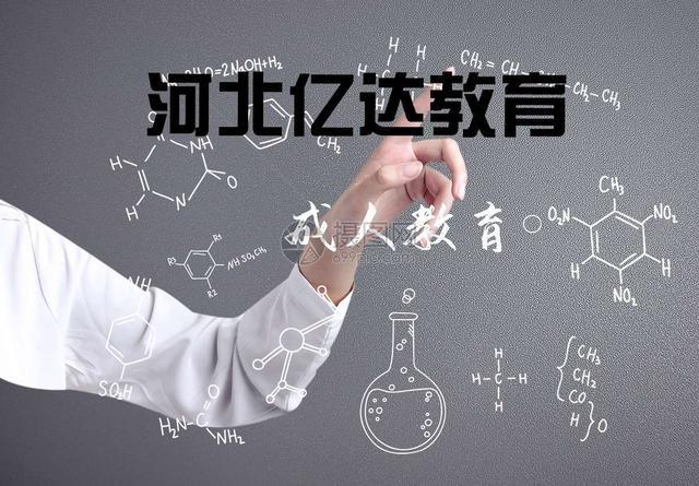【职业技能培训审批程序】#河北亿达教育成人高考难吗?一点儿基础都没有能考过吗?