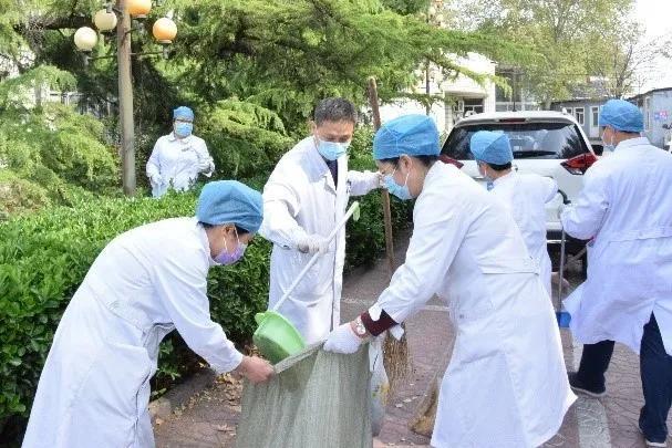 华润医疗常态化疫情防控下开展精准患者服务