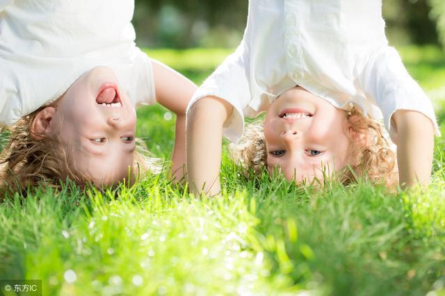 """宝宝开口说话前,要具备这6种""""语前技能"""",父母要这样来训练"""