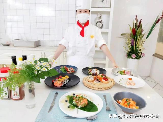 【汽车检测站技能培训课】厨师学校哪个好