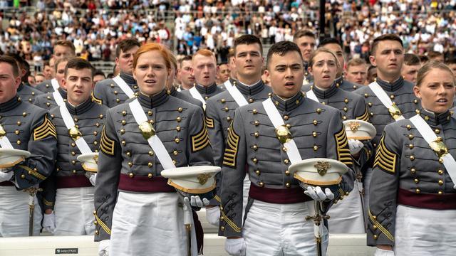 【国务院专业技能培训】西点军校的夏季训练,不放暑假,培养军事技能和领导才能