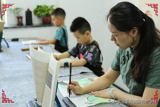 【人事技能培训课程】中国十大少儿书法培训班排名,排行榜 - 从这几方面选择