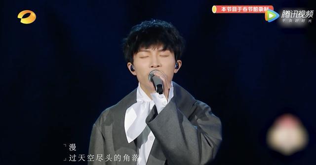 《歌手》周深被爆隔离14天,无法去舞台的他也太惨了…
