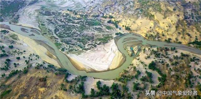 【人事要做哪方面的技能培训】塔里木河来水了,史上最快!分析:西北确实在变湿,南方影响待定