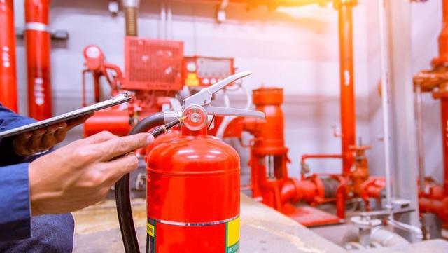 【衍生产品交易技能专门培训】怎么考消防设施操作员证报考时间和考试内容真实有效