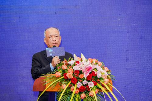 副会长、澳门特别行政区政府行政会委员 杨道匡先生