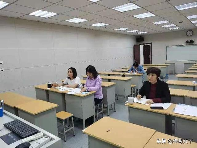 郑州市上街区举行2021年小学语文素养暨青年教师技能大赛