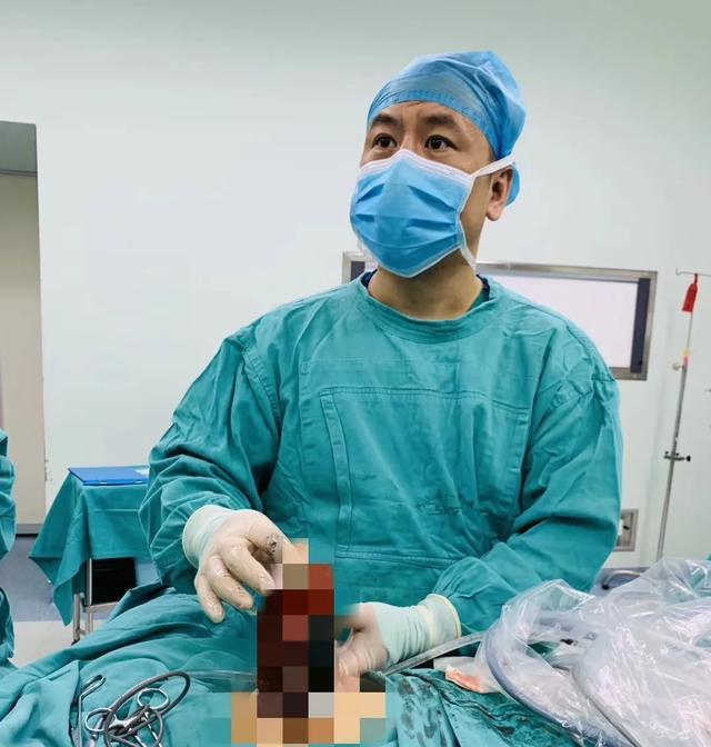 伤疤缩小 10 厘米以上……河南省人民医院新术式根治乳腺癌