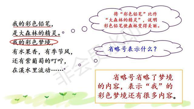 《彩色的梦》课文朗读生字听写预习课件ppt