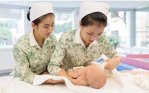 【护理部技能培训工作小结】育婴师必须会哪些技能有哪些?找育婴师注意什么?