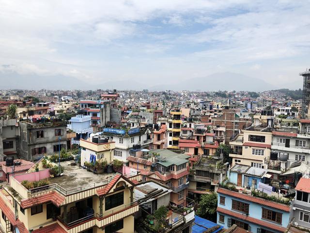 尼泊尔自由行第二天 加德满都—博卡拉见闻