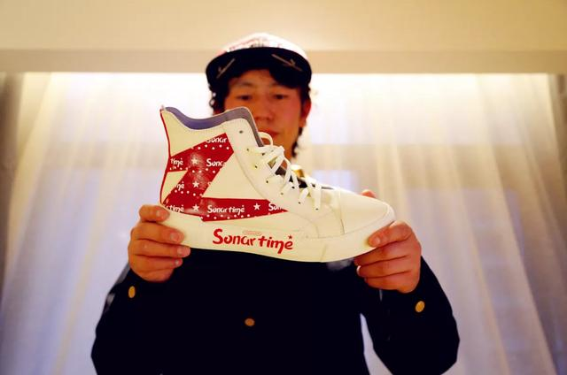 庞麦郎开了家淘宝店卖滑板鞋,最贵的一双竟然要1.8万?