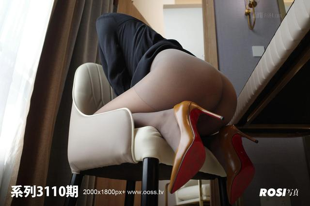 【ROSI写真系列】2020.06.10