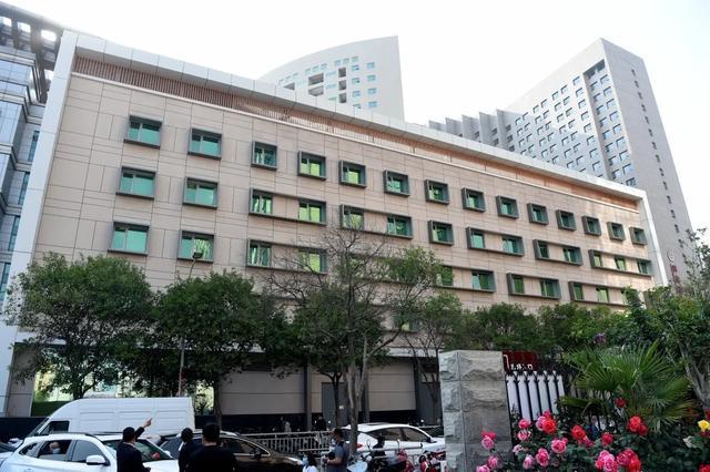 崭新亮相、风景独具!河南省人民医院儿科病区搬新家啦!