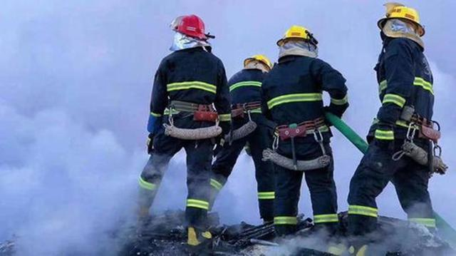 中级建筑消防员的培训内容有哪些,是不是很难考?