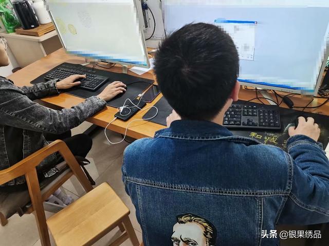 国内首家绣花制版设计师及刺绣打版技术专业培训机构
