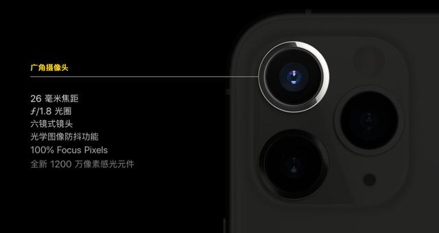 深度解析:像素大就等于拍照好?谁在决定手机拍照的好坏-瓦力评测