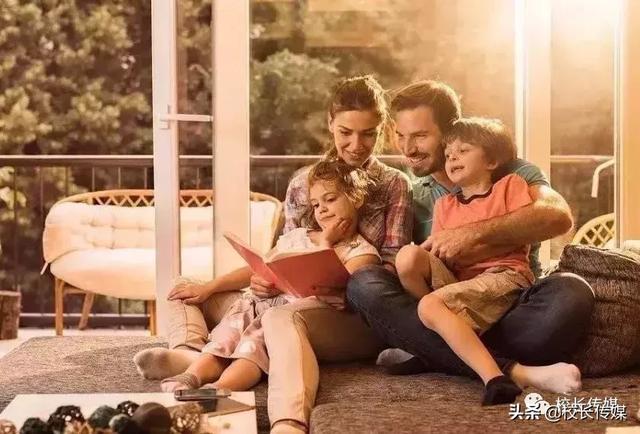 【中国国际职业技能培训中心】什么样的家庭出学霸?大数据研究结果颠覆你的认知