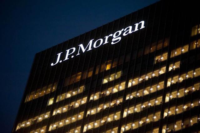 摩根大通:美股遭遇过分抛售,经济衰退风险被严重夸大