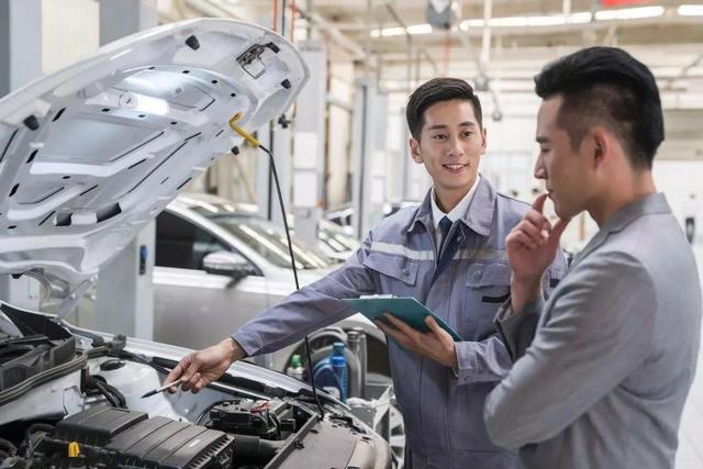 【国务院关于技能培训】惠州汽车维修工证怎么考难不难,去哪考报考条件是什么?