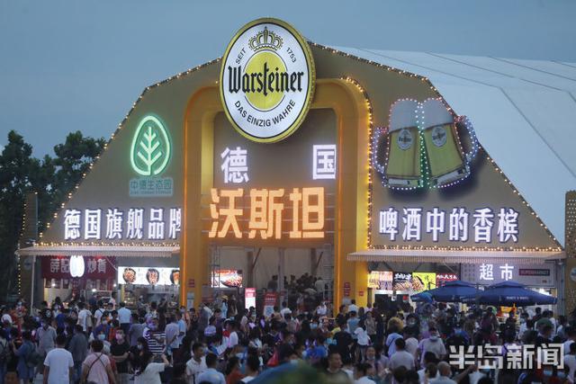 德国啤酒都有哪些种类