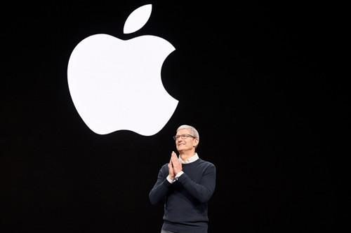 5G与服务业务推动,苹果市值明年有望达到2万亿美元-最极客