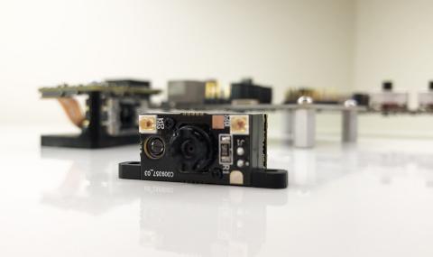 代码公司的微型图像扫描引擎为生命科学带来了新的功能