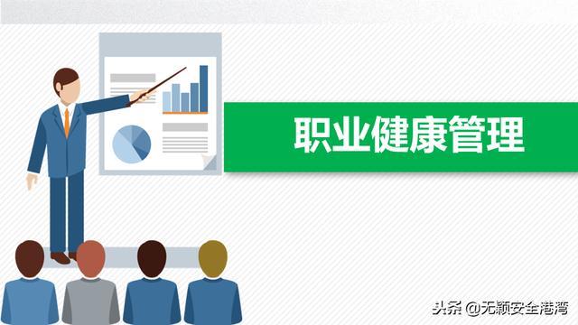 【技能培训费】最新职业健康培训材料