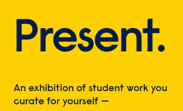 只需扫一扫,35所英国艺术院校毕业展一览无余