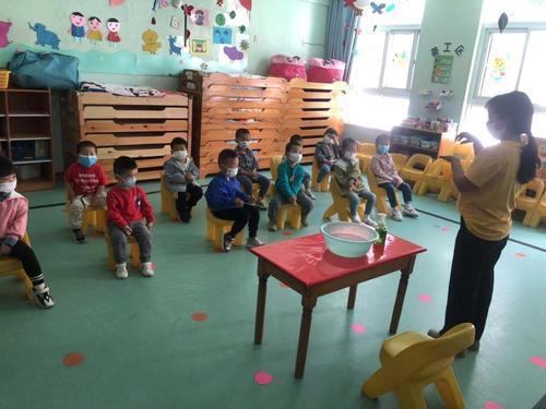 【国务院取消职业技能培训】广西将提升幼儿教师学历计划