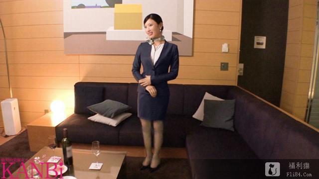 DTT-044:现役国际线空姐身份的长谷川美菜本月27号登场!