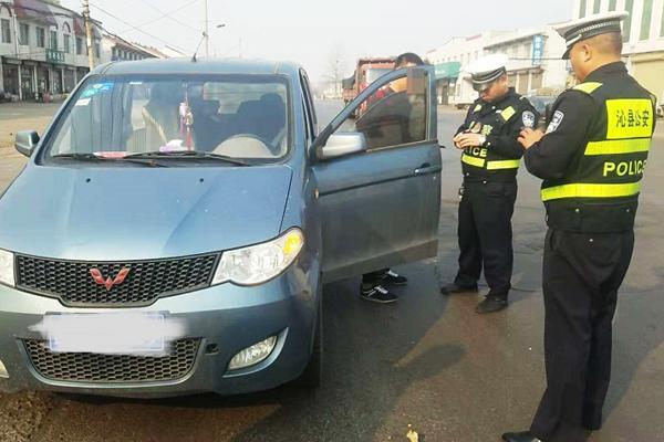 沁县交警查处一起使用伪造机动车驾驶证违法行为,涉案人被处以5000元的罚款, 你怎么看?