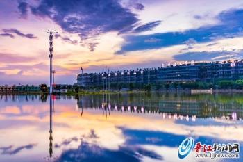 【职业技能培训基地方案】晋江市终于有了第一所本科大学