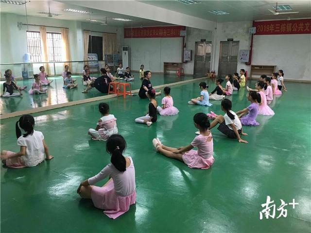 【水利行业职业技能培训】暑期培训看这里!惠城三栋这些公益培训项目最好玩