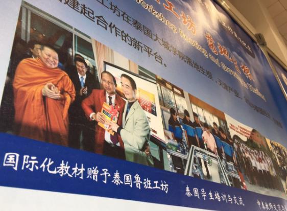 """【参与各类技能提升培训】职业教育的""""孔子学院"""",天津将在非洲再建10个鲁班工坊"""